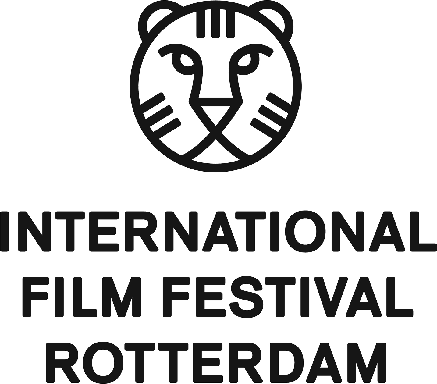 Rotterdam International Film Festival logo