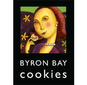 Byron Bay Cookies logo