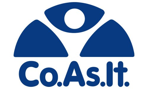 Co As It logo