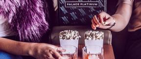Experience Palace Platinum at these special events